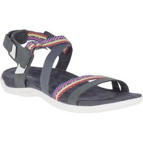 Merrell District Mendi Backstrap Sandals Women Turbulence